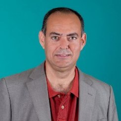 Lazaro Moreno