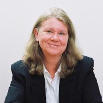 Karen Evans