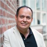 Prof. Dr. Lázaro Moreno Herrera, Sweden