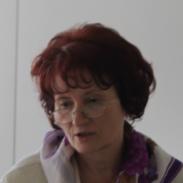 Magdolna Benke