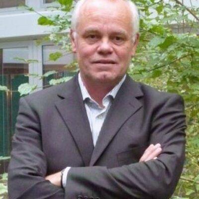 Dr Ludger Deitmer