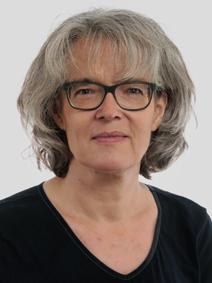 Prof. Barbara Stalder